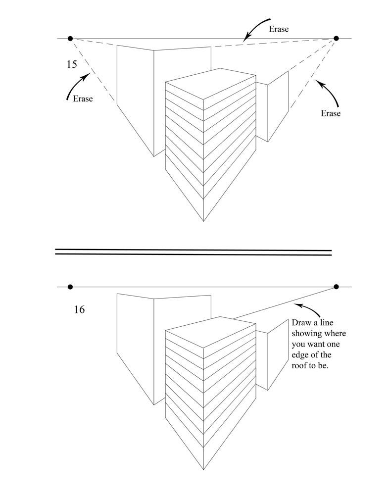 how to draw a fist birds eye